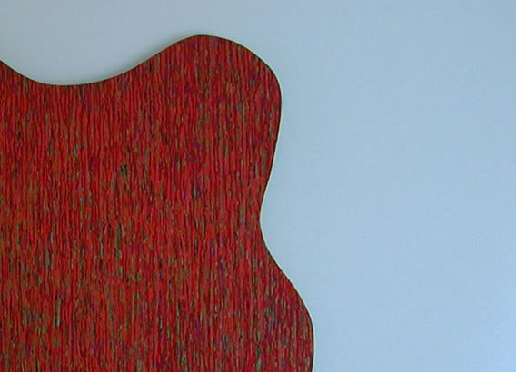 Amöbe rot